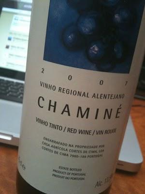 chamine-2007