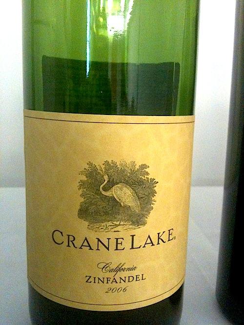 Crane Lake 2006