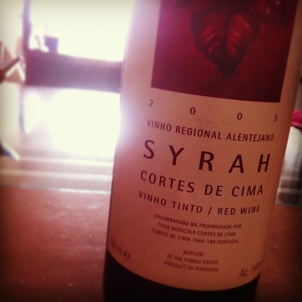 cortesdecima-syrah-2005
