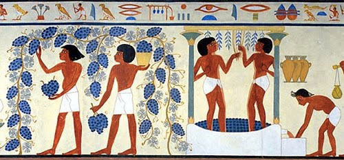 egipcios-rolha