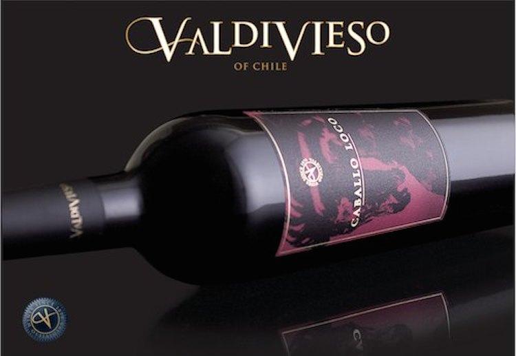 Os vinhos elegantes da Valdivieso