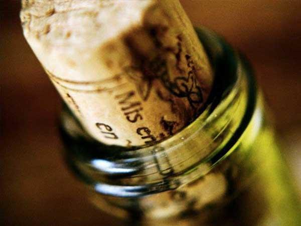 rolha-na-garrafa