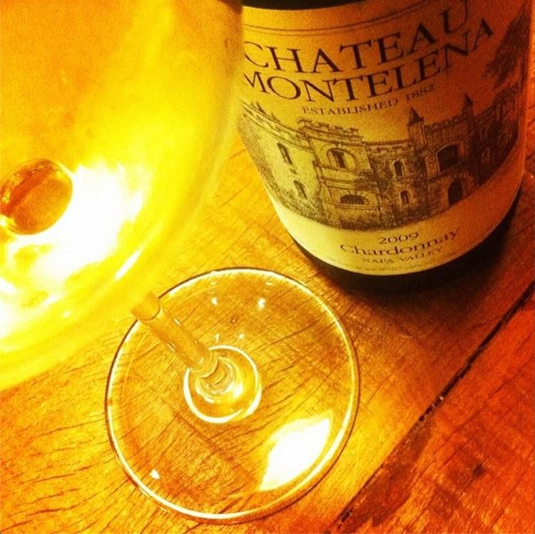Chateau Montelena Chardonnay 2009
