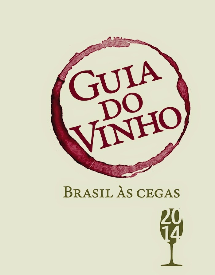 Guia de Vinho Brasil às Cegas