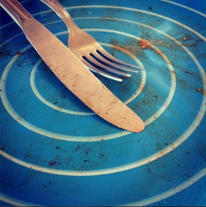 Menu de Baco – Comida caseira
