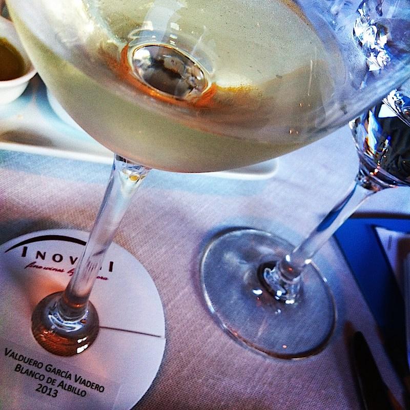 Os grandes vinhos espanhóis da Bodega Valduero agora na Inovini