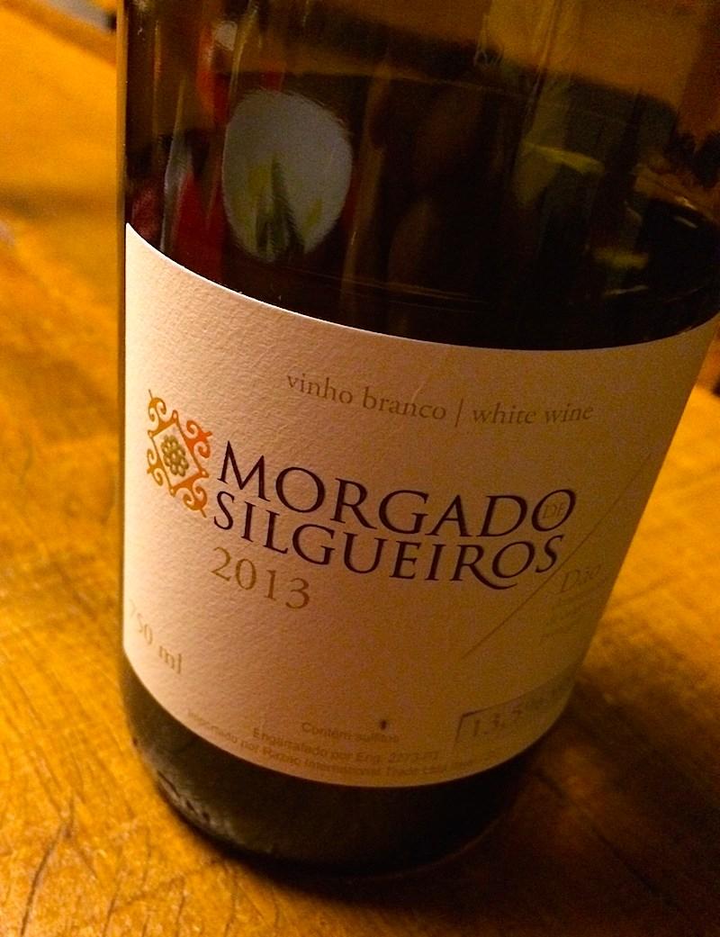 Um vinho branco do Dão combina com curry?