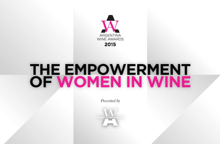 Adivinha que será a jurada brasileira no Argentina Wine Awards 2015?