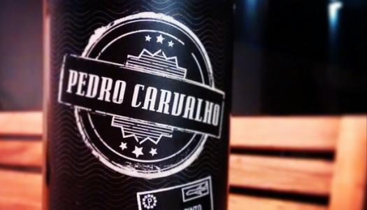 Pedro Carvalho 2012, um vinho português para dia sim e o outro também