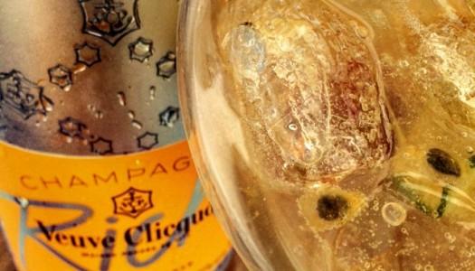 Veuve Cliquot Rich, a nova expressão do champagne