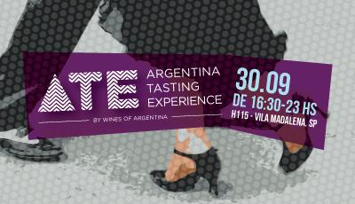 Wines of Argentina promove evento especial para os fãs do vinho argentino em São Paulo