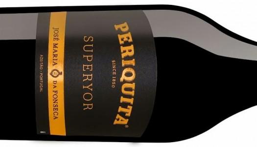 Gosta do vinho Periquita? O vinho segue bem pontuado pela The Wine Advocate/eRobert Parker