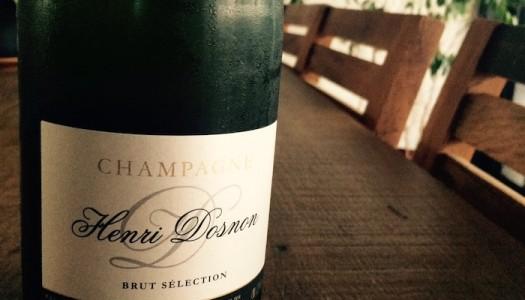 Champagne Henri Dosnon Brut Selection