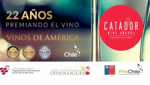 ENOBLOGS fecha aliança com Catad'Or Wine Awards 2017