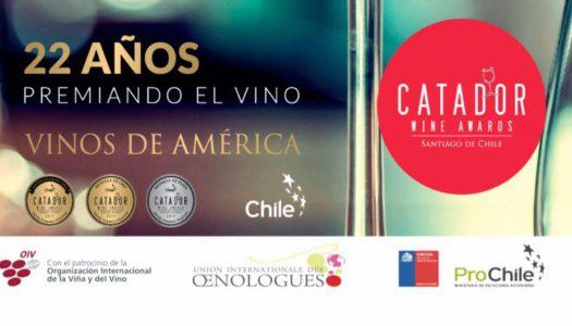 ENOBLOGS fecha aliança com Catad'Or Wine Awards 2017