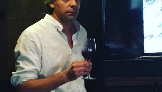 Os brilhantes vinhos de Rafael Tirado