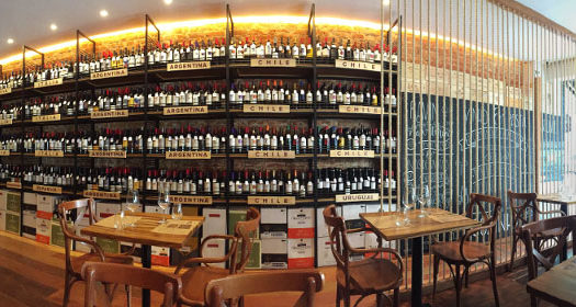 Ravin inaugura loja e restaurante italiano de pratos rápidos em São Paulo